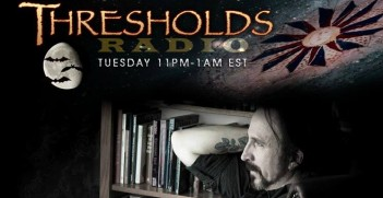 Wayne Mallows on Thresholds Radio
